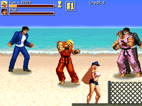 Rhythm of Destruction 2 - Street Fighter Edition - 0002.png