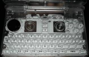 Transparent Pyra case with keys - closeup.jpg