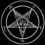 satanic virus