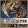 Black Sliver